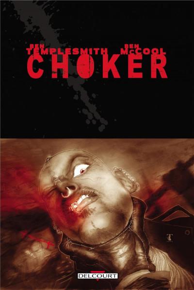 Couverture chocker