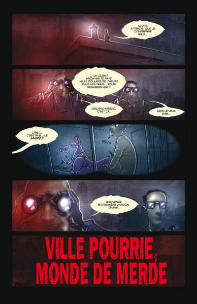 Page 1 chocker