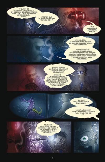 Page 3 chocker