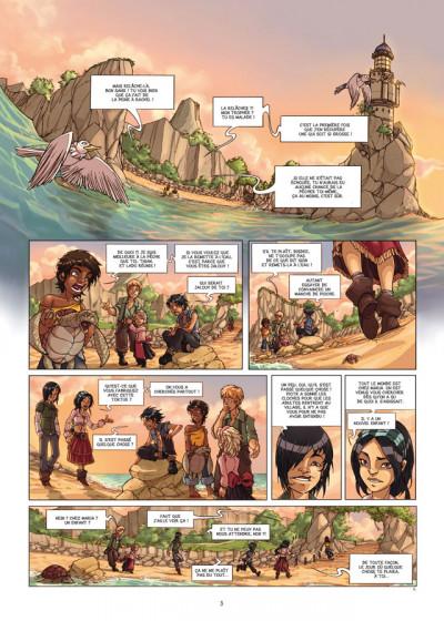 Page 1 7 naufragés