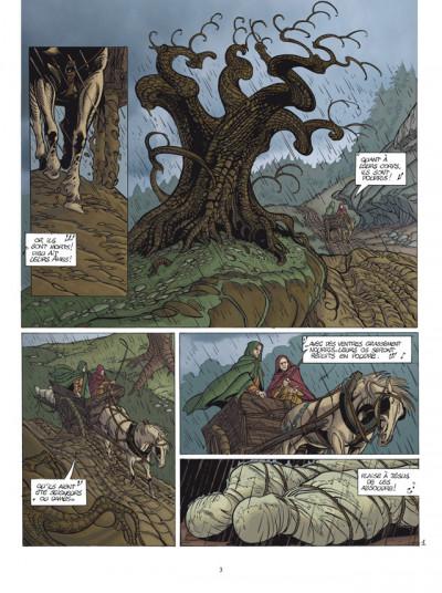 Page 1 le clan des chimères T.4 - sortilège