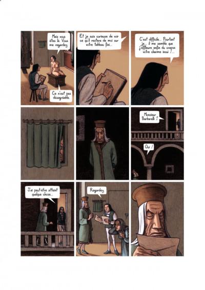 Page 2 La vision de Bacchus
