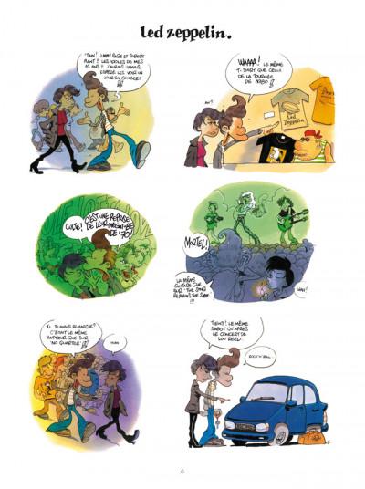 Page 4 happy rock