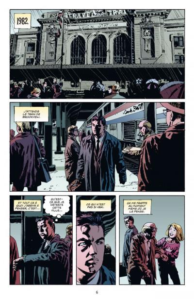 Page 1 criminal T.6 - le dernier des innocents