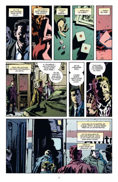 Page 2 criminal T.6 - le dernier des innocents