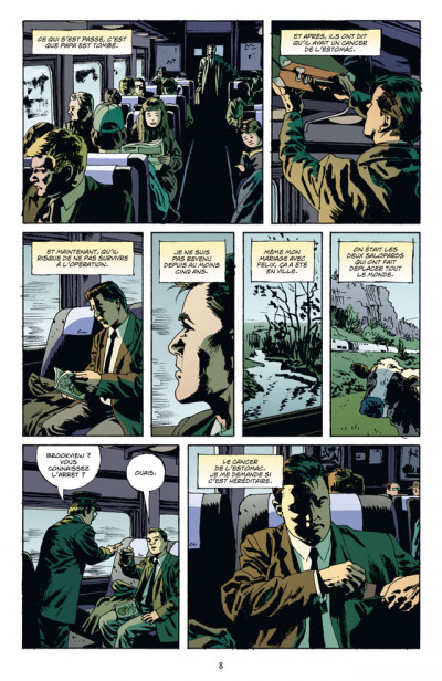 Page 3 criminal T.6 - le dernier des innocents