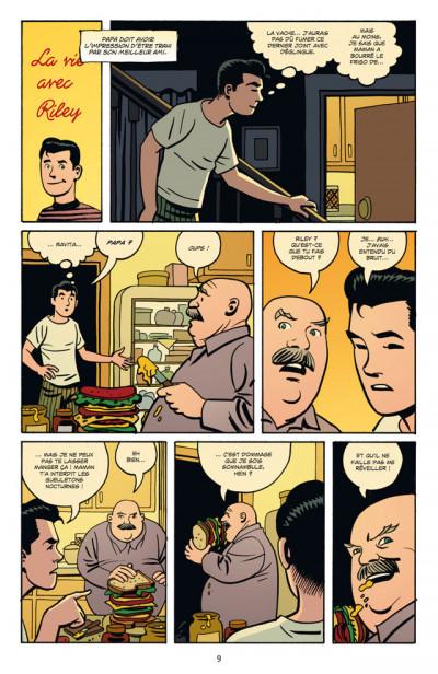 Page 4 criminal T.6 - le dernier des innocents