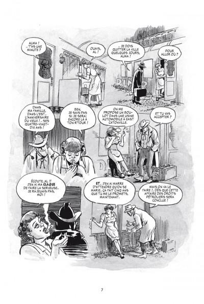 Page 3 affaires de famille
