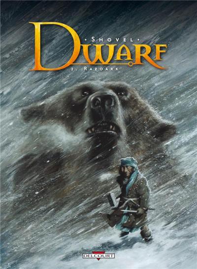 image de Dwarf tome 2 - Razoark