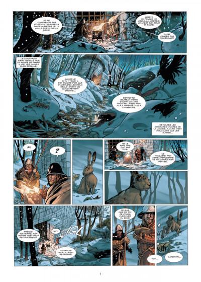 Page 1 Dwarf tome 2 - Razoark