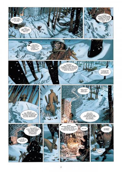 Page 2 Dwarf tome 2 - Razoark