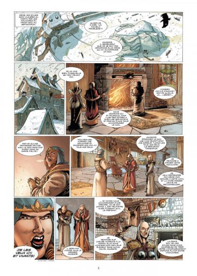 Page 3 Dwarf tome 2 - Razoark