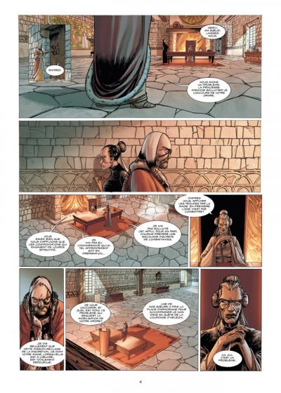 Page 4 Dwarf tome 2 - Razoark