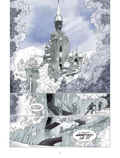 Page 1 ashrel tome 1 - dragon - reedition