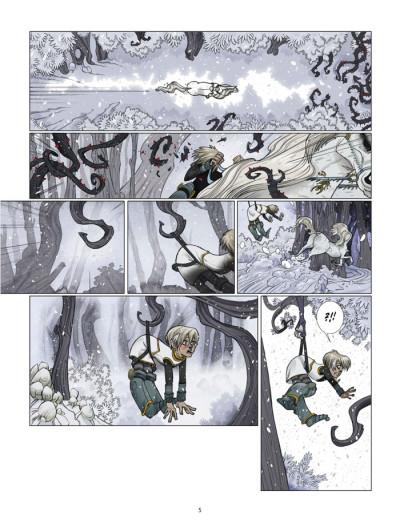 Page 3 ashrel tome 1 - dragon - reedition