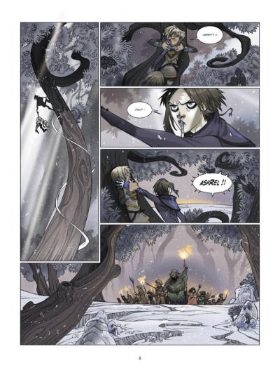 Page 4 ashrel tome 1 - dragon - reedition