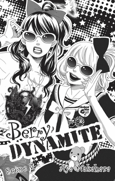 Page 4 berry dynamite tome 2