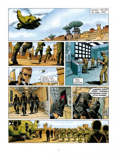 Page 1 le chant des stryges - intégrale tome 1 - tome 1 à tome 3