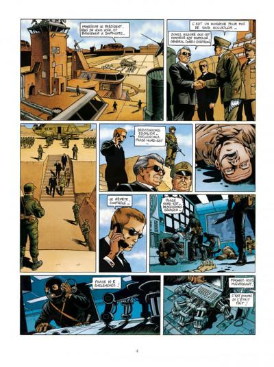 Page 2 le chant des stryges - intégrale tome 1 - tome 1 à tome 3