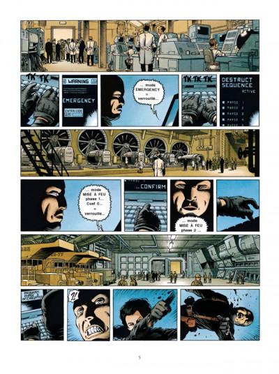 Page 3 le chant des stryges - intégrale tome 1 - tome 1 à tome 3