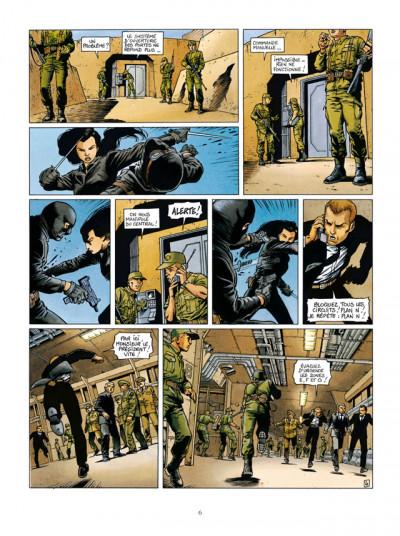 Page 4 le chant des stryges - intégrale tome 1 - tome 1 à tome 3