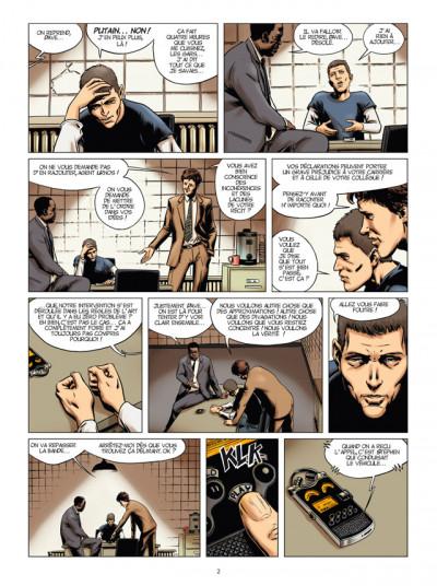 Page 1 zodiaque tome 1 - le défi du bélier