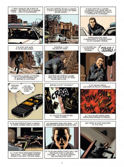 Page 2 zodiaque tome 1 - le défi du bélier