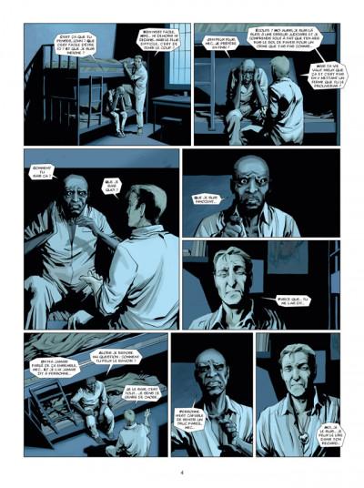 Page 2 zodiaque tome 2 - le secret du taureau