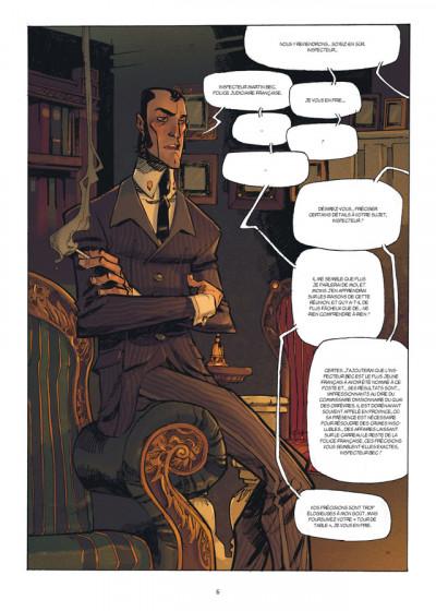 Page 3 7 détectives