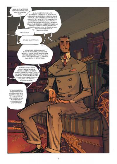 Page 4 7 détectives