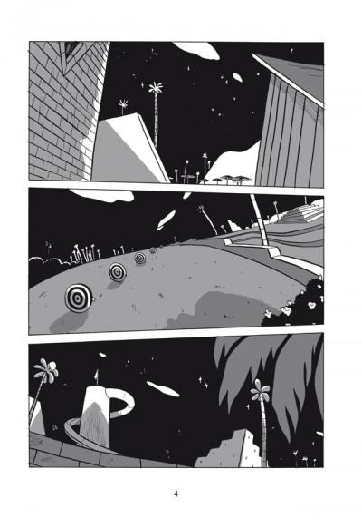 Page 1 l'endormeur tome 2 - Menzareth