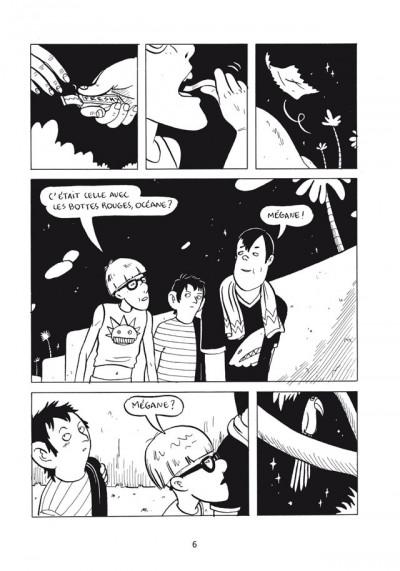 Page 3 l'endormeur tome 2 - Menzareth