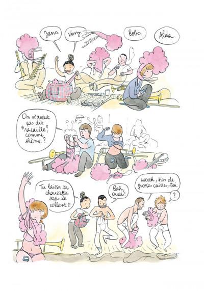 Page 2 fanfare