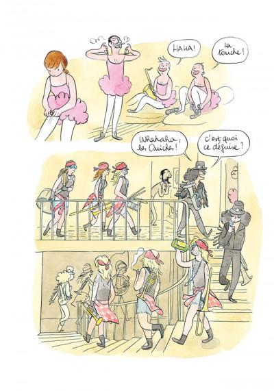 Page 3 fanfare