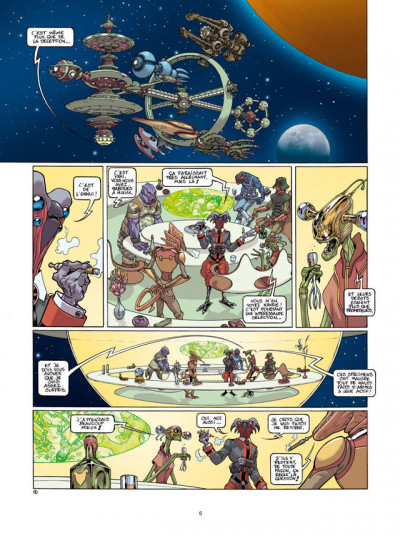 Page 4 Sillage tome 15