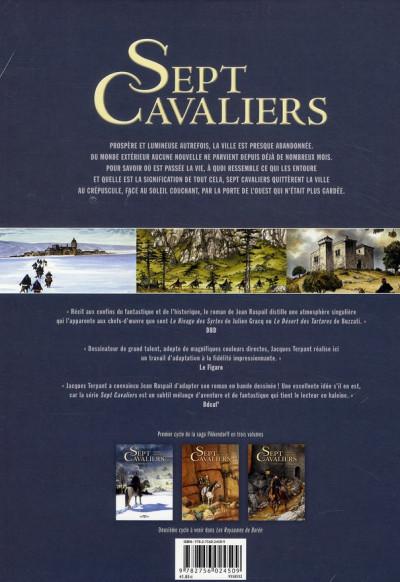 Dos sept cavaliers