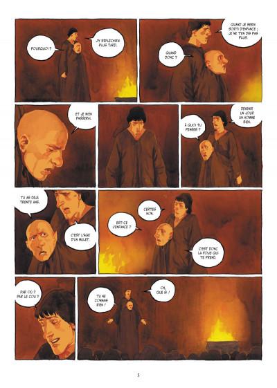 Page 2 Je, François Villon tome 3