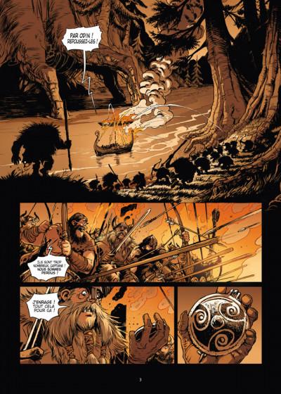 Page 1 Aslak T.2 - le mât du milieu