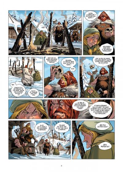 Page 2 Aslak T.2 - le mât du milieu