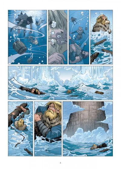 Page 3 Aslak T.2 - le mât du milieu