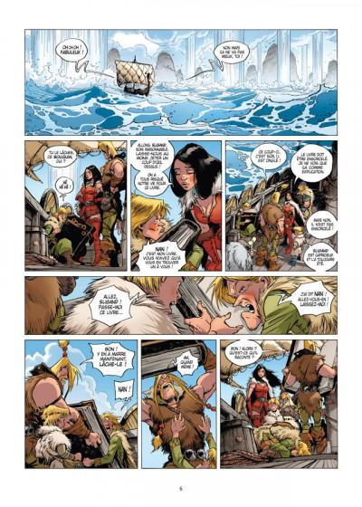 Page 4 Aslak T.2 - le mât du milieu