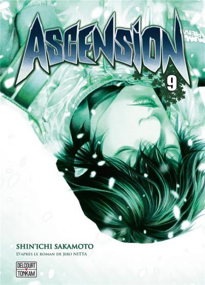 image de ascension tome 9