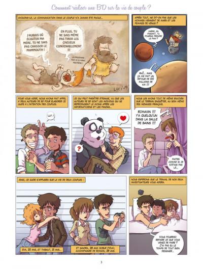 Page 1 le couple - manuel de survie