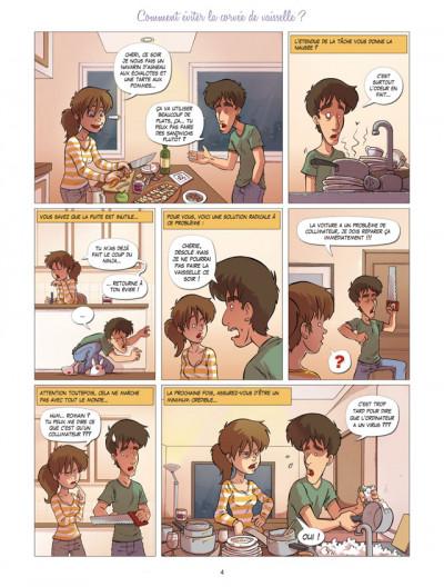 Page 2 le couple - manuel de survie