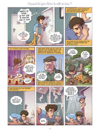 Page 3 le couple - manuel de survie