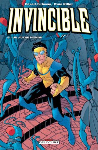 image de Invincible tome 5 - un autre monde