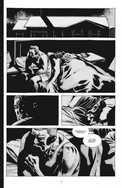 Page 1 walking dead T.13 - point de non-retour