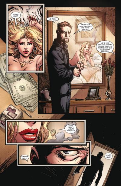 Page 1 haunt tome 1 - frères ennemis