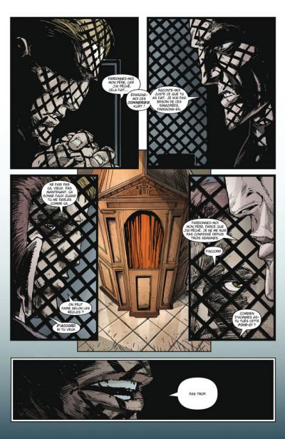 Page 3 haunt tome 1 - frères ennemis
