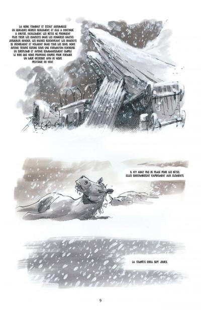 Page 3 the goon tome 8 - le bal des damnés